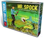 Star Trek Mr. Spock Model Diorama - Collectors Edition $19.95 (Was $60) @ Smooth Sales