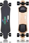 Teemo M2- Longboard: US $399 (~AU $549.90) Shipped (China) @ Teemoboard