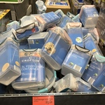 [NSW] Crofton Food and Storage Containers $1.49 @ ALDI Waterloo