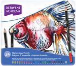 Derwent Academy Watercolour Pencil 12 Pack $5 (Was $10), 24 Pack $10 (Was $20), Wiltshire Kitchen Shears $6.50 (Was $13) @ Big W