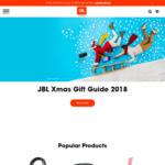 20% off + Shipping @ JBL.COM.AU