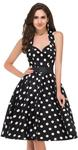 Up to 78% OFF Retro Pencil Dress, Pin-up Swing Dress, Floral Pattern Party Dress, off The Shoulder Pencil Dress @ Grace Karin