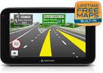 "Navman EZY400LMT GPS (5"" LCD Touchscreen) $50 (Save $119), Navman MiVUE700 Dashcam $50 (Save $69) @ Big W in Stores Only"