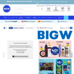 40% off Australis, Nude by Nature, Covergirl, Nivea Sun 30% off Thursday Plantation, Essano (Free Click + Collect) @ Big W