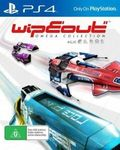 [PS4] Wipeout Omega Collection $21.24 Delivered @ onlinedeal2015 eBay
