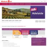 Adelaide to Bali $350 Return @ Malindo Airlines