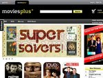 $5 off When You Spend $50+ @ Movies/GamesPlus