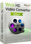 [Windows] FREE WinX HD Video Converter Deluxe @ Giveaway Club