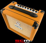 Orange Crush 35RT Guitar Amp $337.45, Ibanez RGIT20FE Electric Guitar $1359.15, AKG Dual Wireless System $295.80 @ SCM