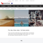Qantas/Jetstar - Save 30% on Economy Classic Flight Rewards - 4 Day Sale