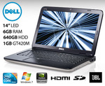 COTD Dell XPS 14in Core i5 Notebook 1GB Graphics 6GB RAM HDMI $649 Free Shipping