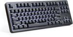 Win a Keystone Analog Mechanical Keyboard from Kono