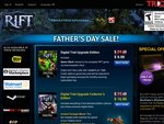 Rift MMORPG $9.99 Collector's Edition $16.99 30 Day Time Card $11.24