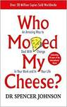 Who Moved My Cheese $10.20 Delivered @ Amazon AU