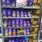 Cadbury Family Block 180-200g (All Flavours) - $2 (Was $4.80) @ Ritchie's IGA
