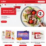 amaysim $30 Prepaid Starter SIM Kit for $10 @ Coles