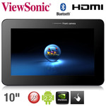 10'' ViewPad 10s Tablet PC with Built-in Wi-Fi $349.95 + Delivery: $7.95