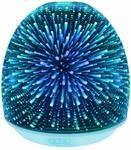 ASAKUKI 3D Glass 200ml Essential Oil Diffuser $34.49 Delivered (25% off) @ Amazon AU