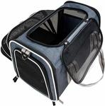 Black Friday: 20% off Portable Pet Carrier Travel Bag $35.99 + Delivery ($0 with Prime/ $39 Spend) @ Nargos Amazon AU