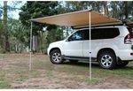 Ridge Ryder Premium 4WD Awning $69 (Was $249.99) @ Supercheap Auto