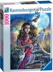 Ravensburger Protector of Wolves Jigsaw Puzzle 1000pc for $14.80 + Delivery ($0 with Prime/ $39 Spend) @ Amazon AU
