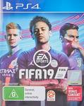 [PS4] FIFA 19 $16.05 + Delivery ($0 with Prime/ $39 Spend) @ Amazon AU