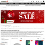 10% off Everything + Free Pickup / Shipping (Samsung Note10+ 256GB $1149, Pixel 3 128GB $598) @ Mobileciti
