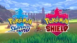 [Switch] Free - 10 Heal Balls on Pokémon Sword/Shield via in-Game Mystery Gift