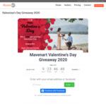 Mavenart Valentine's Day Giveaway 2020