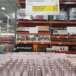 Yellowglen Vintage Pink Moscato 750ml $7.79 @ Costco (Membership Required)