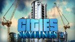 [PC] Steam - Cities: Skylines - $4.19 US (~$6.45 AUD)/DLCs from $3.24 US (~$4.99 AUD) - Wingamestore