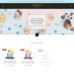 30% off Storewide at GODIVA Australia