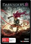 [PC] Steam - Darksiders III (Physical copy) - $19 - JB Hi-Fi