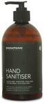 Hand Sanitiser 500ml - $20.70 + Shipping @ Snowfoam