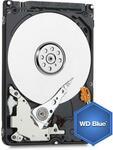 """WD Blue 1 TB Internal Hard Drive SATA 6GB/s 2.5"""" 5400 Rpm WD10JPVX $59 + Delivery @ TecnoTools"""