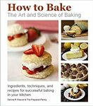 [Kindle] Free eBook - How to Bake: The Art and Science of Baking | Star Wars (2005) (Star Wars: Obsession (2004-2005) @Amazon AU