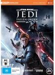 [PC] Star Wars Jedi Fallen Order $39 + Delivery (Free C&C) @ EB Games