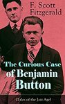 [eBook] Free - The Curious Case of Benjamin Button | Basmati Recipes: A Delicious Rice Cookbook with Only Basmati @ Amazon AU US