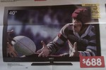 "Sony Bravia 40"" Full HD LCD TV - DSE $688 Instore or $699 Delivered Online"