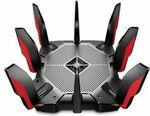 TP-Link Archer AX11000 Next-Gen 802.11ax Wi-Fi 6 Tri-Band Gaming Router $561.38 Delivered @ Titan_Gear eBay