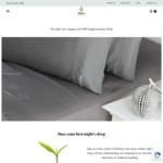 [VIC] $50 Off & Free Shipping (Min Spend $100) @ Koala Bamboo Australia