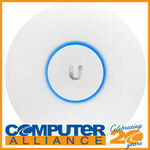 Ubiquiti UniFi UAP-nanoHD Access Point $237.15 Delivered @ Computer Alliance eBay (Afterpay Required)