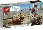 LEGO Star Wars: ANH T-16 Skyhopper vs Bantha Microfighters 75265 $18 (Was $27), J.B.'s Ghost Lab 70418 $17 + More @ Big W eBay