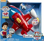 Paw Patrol, Lights and Sounds Air Patroller Plane $57.85 + $49.50 Delivery ($0 with Prime) @ Amazon UK via AU