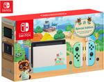 [LatitudePay] Nintendo Switch Animal Crossing New Horizons Limited Edition $447 + Delivery (Free with Club Catch) @ Catch