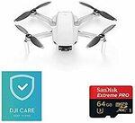 DJI Mavic Mini Bundle $599, Air 2 Bundle $1499, Air 2 Combo Bundle $1899 Delivered @ Australian Camera Sales Amazon