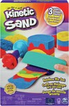 Kinetic Sand Rainbow Mix Set $8 + Delivery (Free C&C) @ Big W