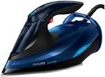 Philips PerfectCare Azur Elite Steam Iron Black/Blue GC5031/20 $159 Delivered + $50 Philips Cashback @ Myer