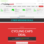 66% off Wheels + Other Deals @ Mr Cycling World