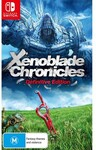 [Switch] Paper Mario: The Origami King $50, Xenoblade Chronicles Definitive Edition $40 @ EB Games